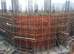 每平方建筑需要多少建筑模板和木方?