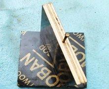 建筑模板厂家-嘉龙木业对于品质的要求