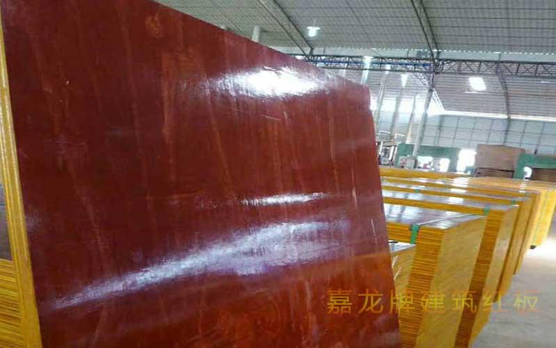 红色黑色建筑模板