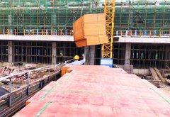 高端建筑模板和普通建筑模板有什么区别?