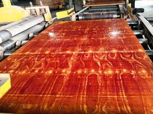建筑用的木模板的价格-附报价表