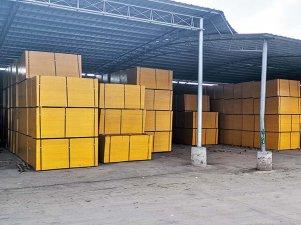 建筑模板工厂价格尺寸规格
