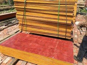 广东工地建筑模板尺寸(常用规格介绍)