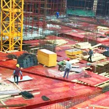 开工在即,工地喜欢的建筑木模板看这里