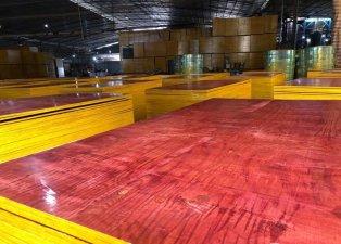 如何判断那个广西建筑模板厂家的质量过硬